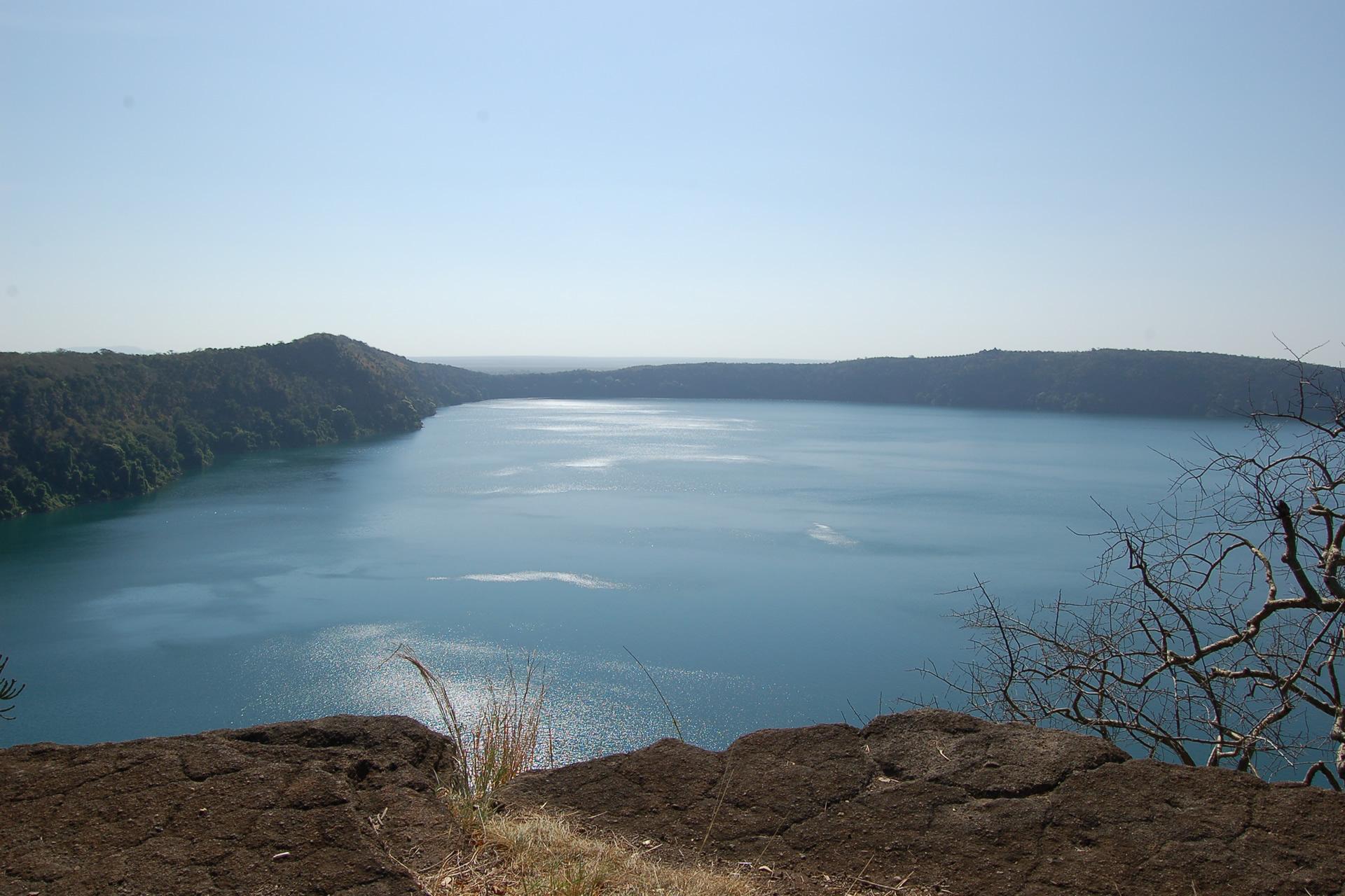 Lake Chala Cultural Bike Tour