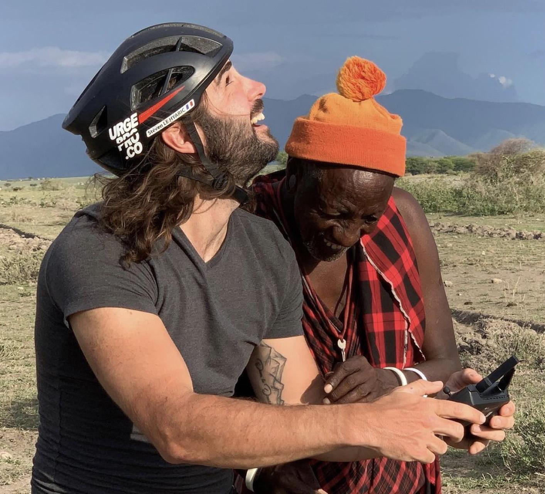 Tanzania Northen Cycling tour23