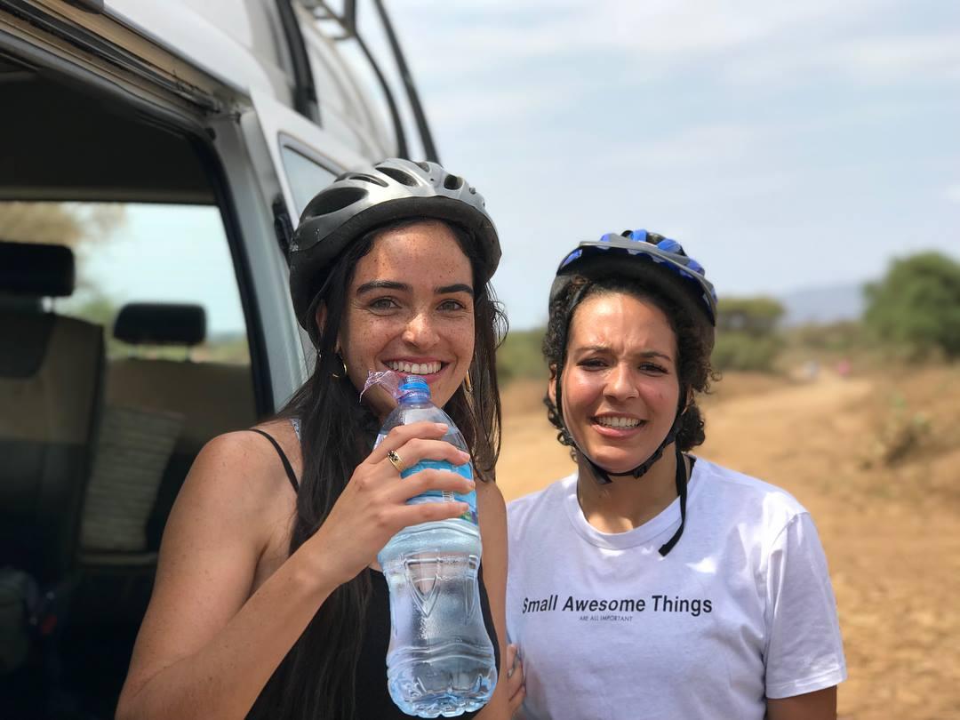 Women Cycling tours