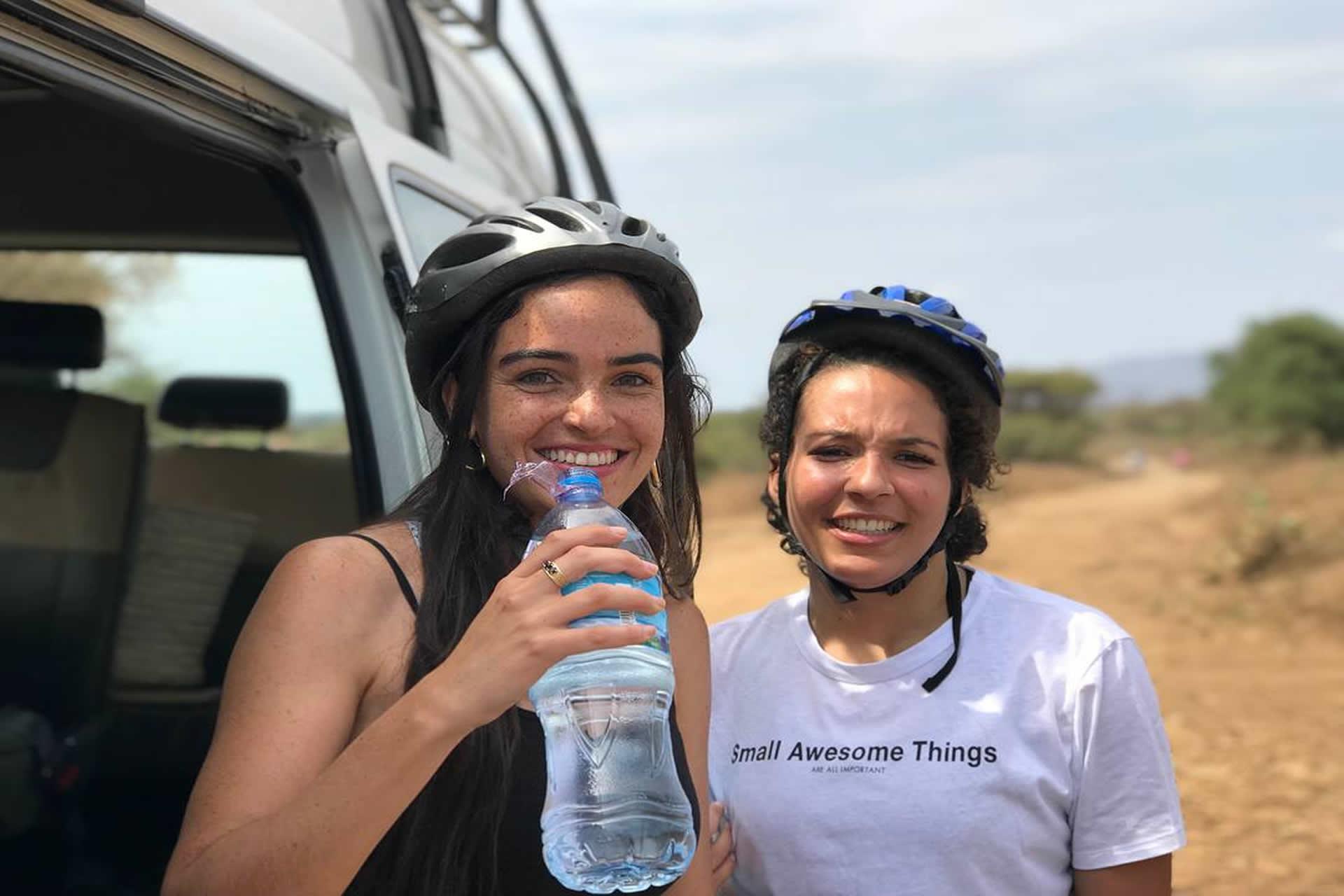 Women Cycling Tour